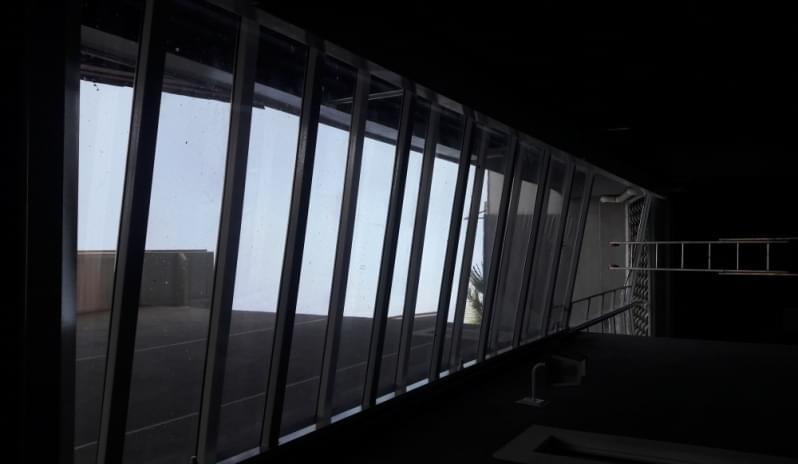 Cobertura de Vidro para Piscina Jardim Paulista - Cobertura em Vidro para Pergolado