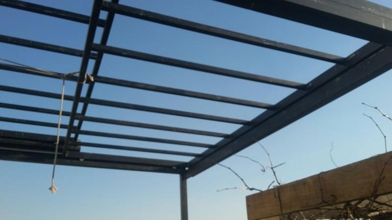 Cobertura de Vidro para Quintal Preço Francisco Morato - Cobertura em Vidro para Pergolado