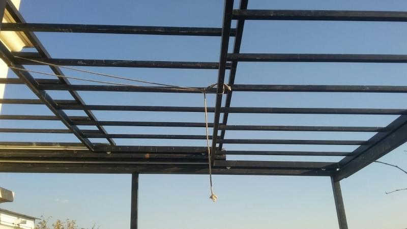 Cobertura de Vidro para Varandas Preço Lapa - Cobertura em Vidro para Pergolado