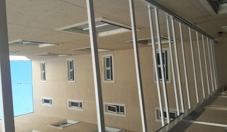 Coberturas de Policarbonato Alveolar para Garagens Ibirapuera - Cobertura em Policarbonato Alveolar para Garagem