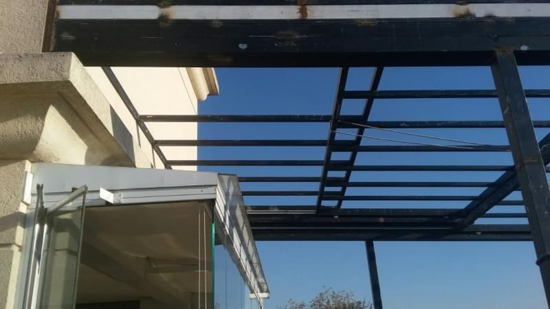 Coberturas de Vidro para Varandas Ferraz de Vasconcelos - Cobertura em Vidro para Pergolado
