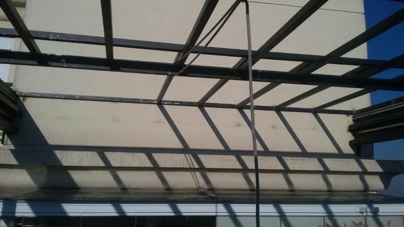 Empresa de Cobertura de Vidro para Quintal Lapa - Cobertura em Vidro para Pergolado