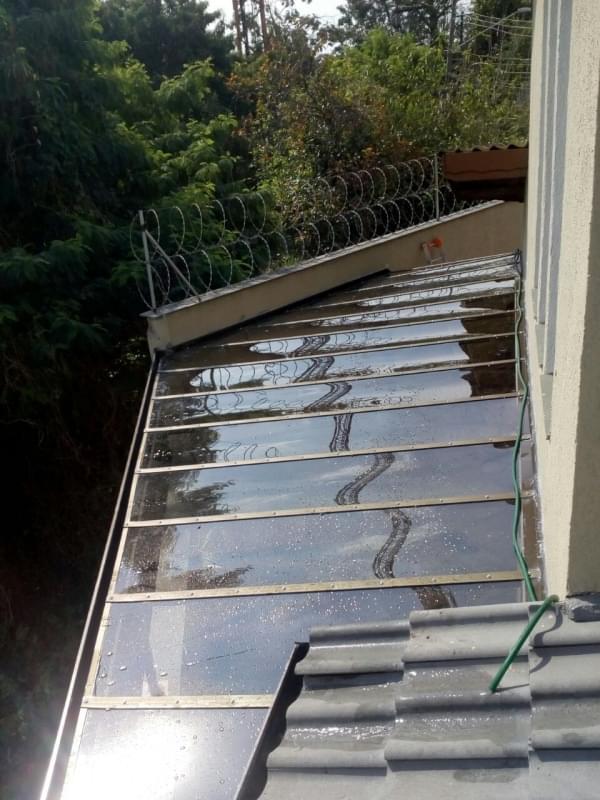 Empresa de Cobertura em Vidro para Pergolado Vila Alexandria - Cobertura em Vidro para Pergolado