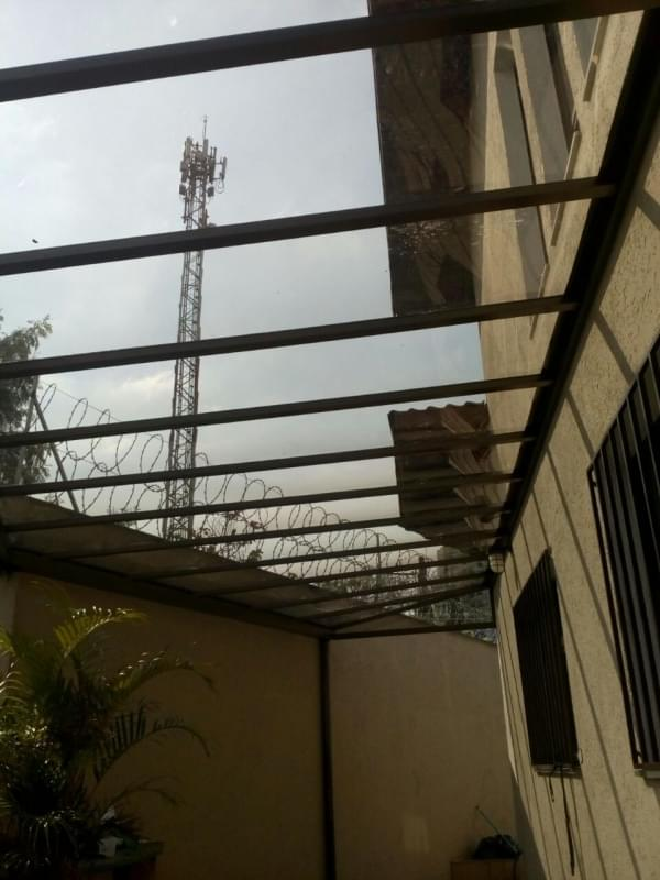 Empresa de Cobertura em Vidro para Piscina Guaianases - Cobertura em Vidro para Pergolado