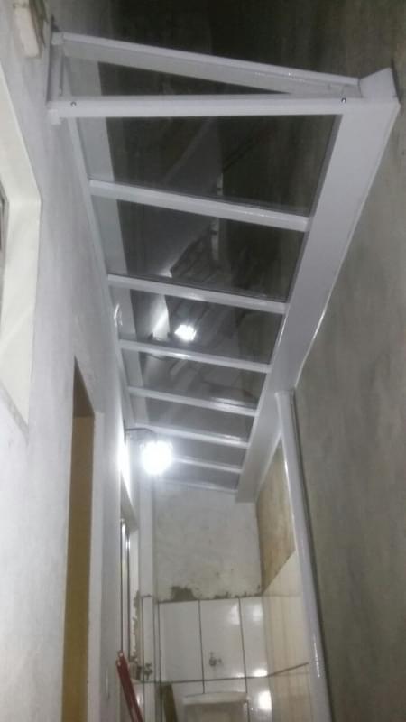 Empresa de Manutenção de Cobertura de Policarbonato em Jardim de Inverno Santa Isabel - Manutenção de Cobertura de Policarbonato em Garagem
