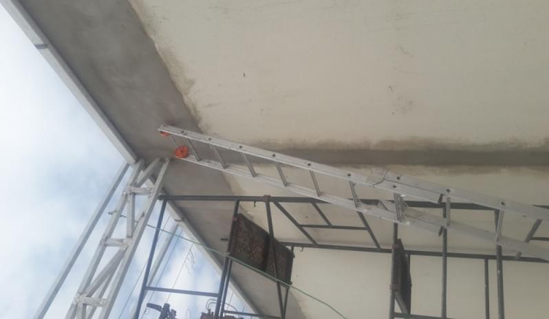 Manutenção de Cobertura de Policarbonato Retrátil em Lavanderia Cotia - Manutenção de Cobertura de Policarbonato Retrátil em Varandas