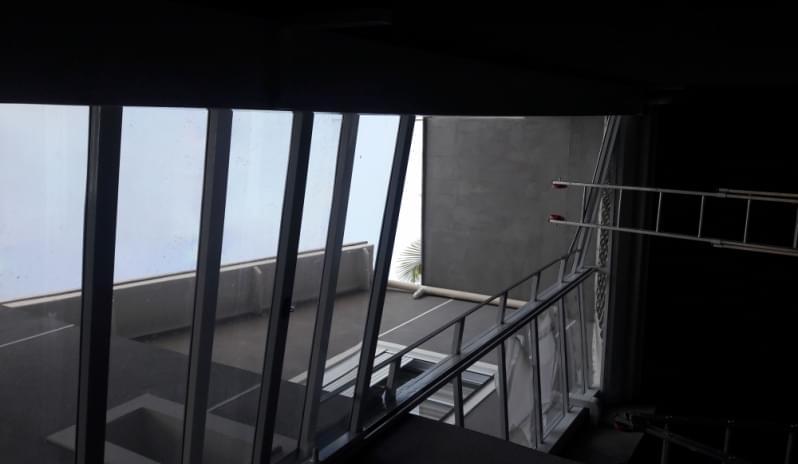 Quanto Custa Cobertura de Vidro para Piscina Casa Verde - Cobertura em Vidro para Pergolado