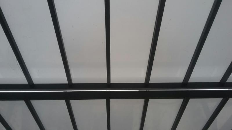 Quanto Custa Cobertura em Vidro para Churrasqueira Vargem Grande Paulista - Cobertura em Vidro para Pergolado