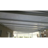 cobertura de policarbonato compacto para janelas Mogi das Cruzes