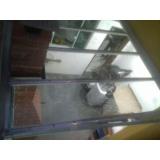 cobertura de policarbonato retrátil para quintal preço m2 Pirituba
