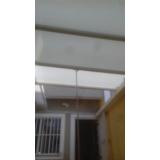 cobertura em policarbonato alveolar para piscina preço Guaianases