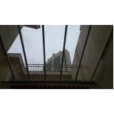 cobertura policarbonato compacto translúcido preço Jardim Morumbi