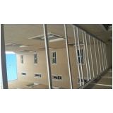 coberturas de policarbonato alveolar para garagens Jardim Morumbi