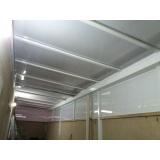 coberturas de policarbonato alveolar para janelas Peruíbe