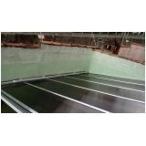 coberturas de policarbonato compacto 6mm Vila Formosa
