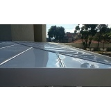 coberturas de policarbonato compacto para janelas Itanhaém