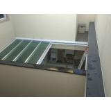 coberturas de policarbonato retrátil para janelas Juquitiba