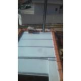 coberturas em policarbonato alveolar para piscinas Cidade Dutra