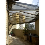 coberturas em vidro para piscina Vargem Grande Paulista