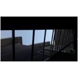 coberturas policarbonato compacto para pergolado Campo Grande