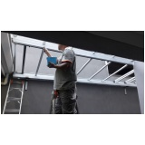 empresa de cobertura de vidro para garagem Vila Esperança