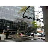 empresa de instalação de cobertura em policarbonato alveolar 4mm Embu das Artes