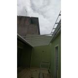 empresa de instalação de cobertura em policarbonato retrátil Cidade Líder