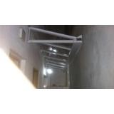 empresa de manutenção de cobertura de policarbonato em garagem Guararema