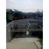 empresa de manutenção de cobertura de policarbonato retrátil em pergolado Jardim Iguatemi