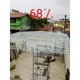 empresa de manutenção de cobertura de policarbonato retrátil em piscina Pirituba