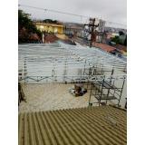 empresa de manutenção de cobertura de policarbonato retrátil em varandas Jardim Paulista