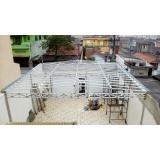 empresa de manutenção de cobertura em policarbonato retrátil em churrasqueira Limão