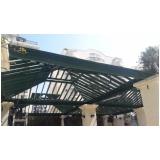 empresa de manutenção de cobertura em policarbonato retrátil em piscina Vila Suzana