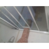 fábrica de cobertura em policarbonato retrátil para churrasqueira Conjunto Habitacional Padre Manoel da Nóbrega