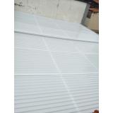 instalação de cobertura de policarbonato retrátil translúcida preço Pacaembu