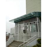 instalação de coberturas de policarbonato retráteis manual Jardim Morumbi