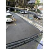 instalação de coberturas em policarbonato alveolar refletivo Jardim Helian