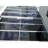 manutenção de cobertura de policarbonato em piscina Brasilândia