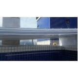 manutenção de cobertura de policarbonato retrátil em garagem preço Socorro