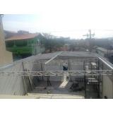 manutenção de cobertura de policarbonato retrátil em lavanderia preço Vila Morumbi