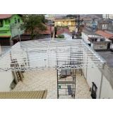 manutenção de cobertura de policarbonato retrátil em piscina preço Cupecê
