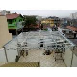 manutenção de cobertura de policarbonato retrátil em quintal em sp Ipiranga
