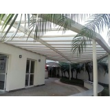 manutenção de cobertura em policarbonato em garagem em sp Bertioga