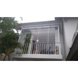 manutenção de cobertura em policarbonato em piscina preço Caieiras