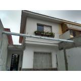 manutenção de cobertura em policarbonato retrátil em garagem em sp Vila Romana