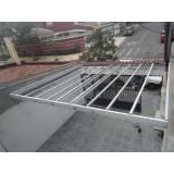 manutenção de cobertura em policarbonato retrátil em piscina Nova Piraju