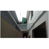 manutenção de cobertura policarbonato retrátil em pergolado preço Guararema