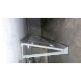 manutenção de coberturas de policarbonato em garagens Chora Menino
