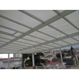 manutenção de coberturas de policarbonato em piscinas Cubatão