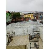 manutenção de cobertura de policarbonato retrátil em varandas